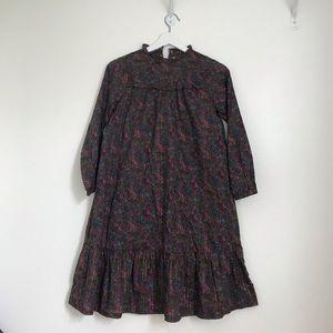 Bonton Bonpoint girl dress Sz 10 NWT